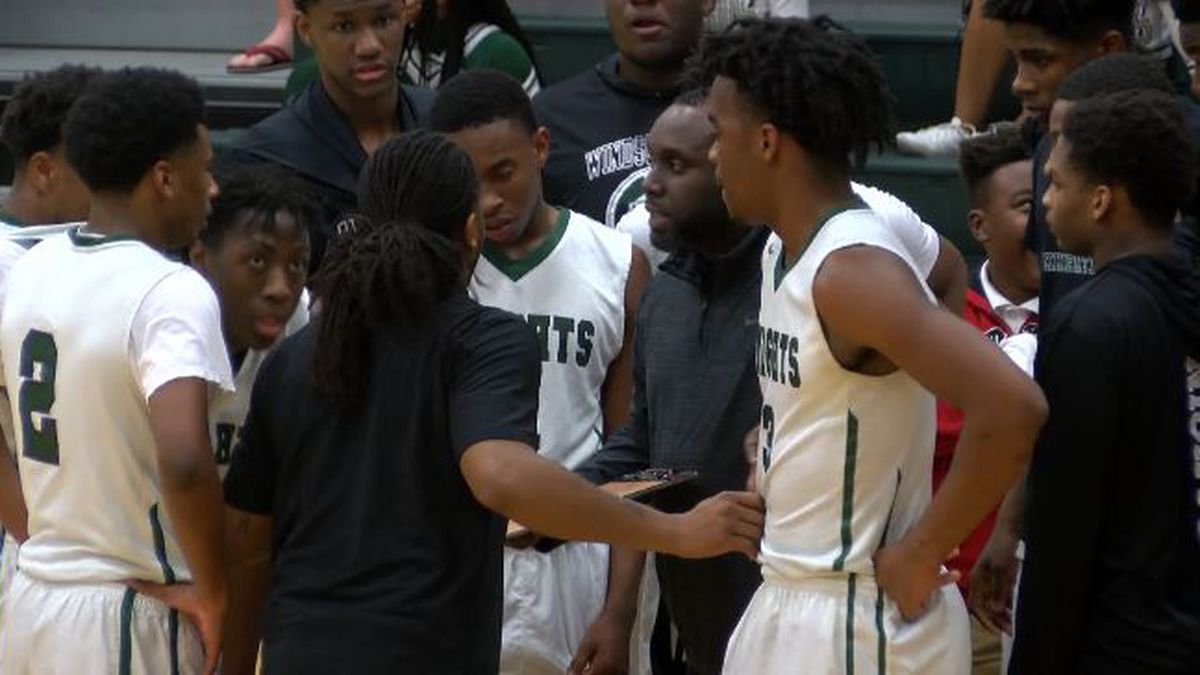 The GHSA state quarterfinals begin Tuesday night with several area teams competing.