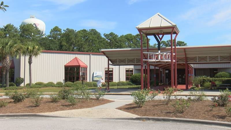 The YMCA of the Coastal Empire is putting together E-camps in counties whose school districts...