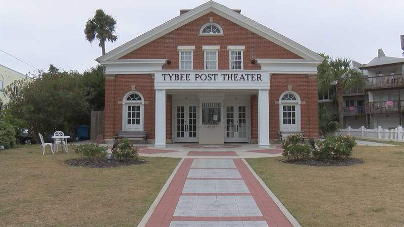 Tybee Post Theater