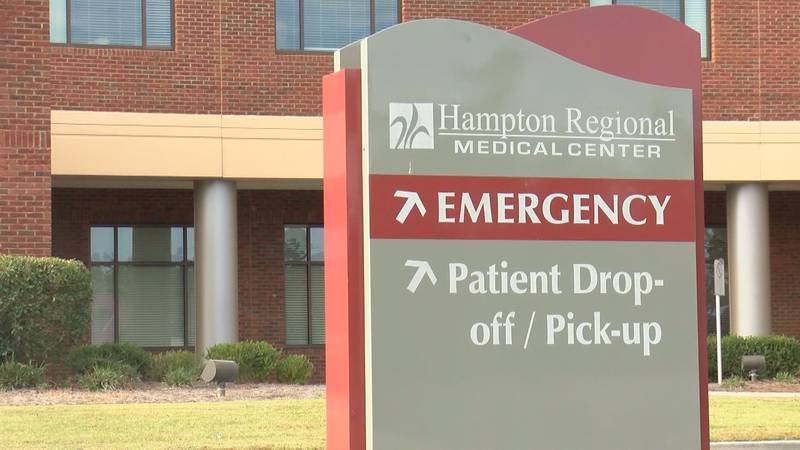 Rural hospitals have had a particularly difficult fight throughout the pandemic.