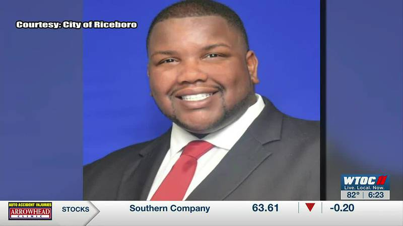 Mayor of Riceboro dies due to COVID-19