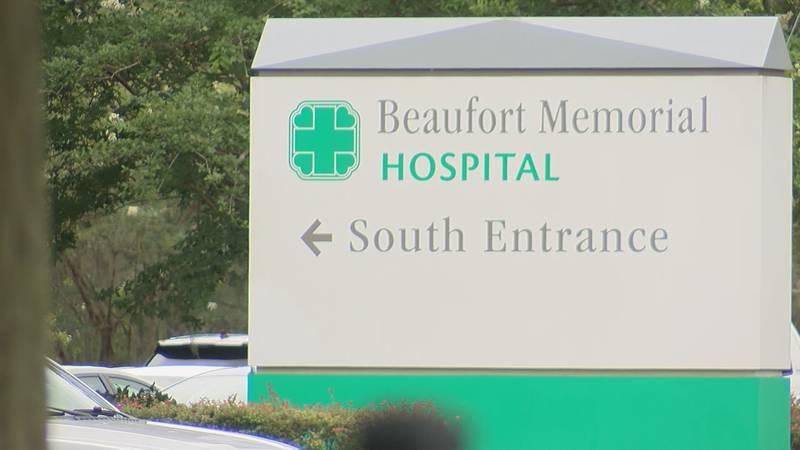 Beaufort Memorial Hospital is preparing to hit full capacity in the coming weeks as COVID-19...