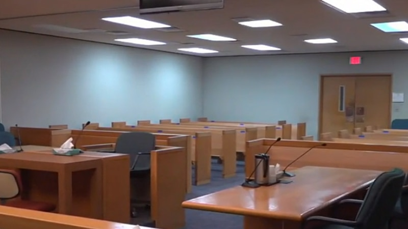 More than 60 Virginia prosecutors are urging lawmakers to think twice before they make a major...