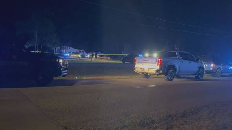 Tattnall County Sheriff Kyle Sapp confirms the sheriff's office is investigating a homicide in...