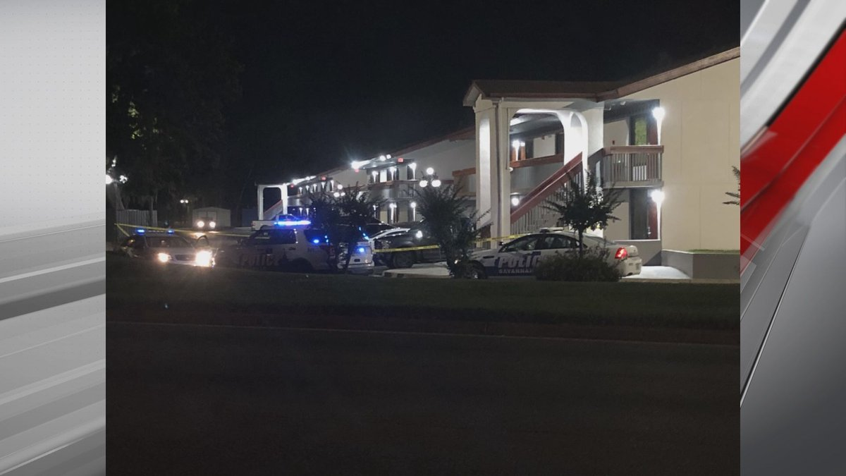 The Savannah Police Department is investigating after a person was found deceased in a car in a...