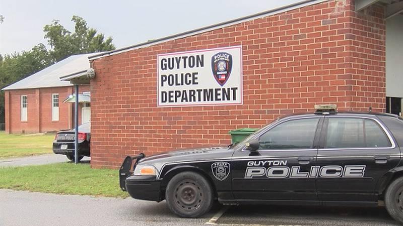 Guyton Police Department