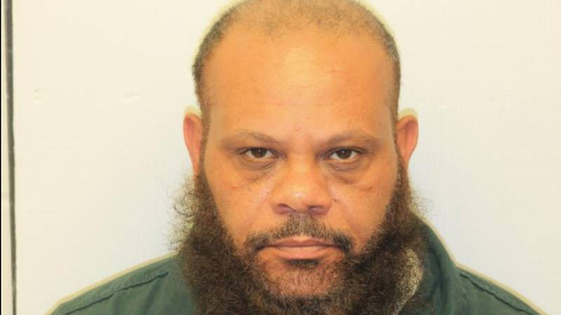 Charles Nelson was found  unresponsive in his cell Sunday morning after a routine check at the...