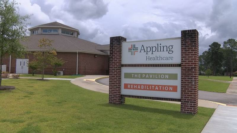 Appling Healthcare has updated its COVID-19 policies as case numbers have risen.