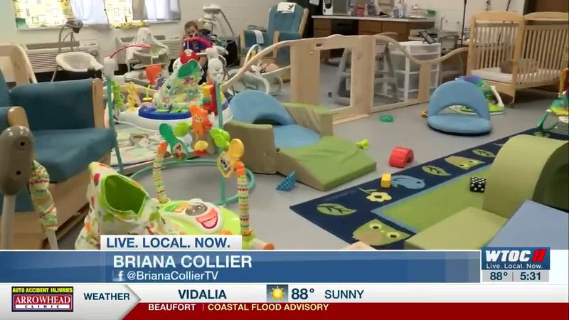Daycare services being offered to Bryan Co. School District employees