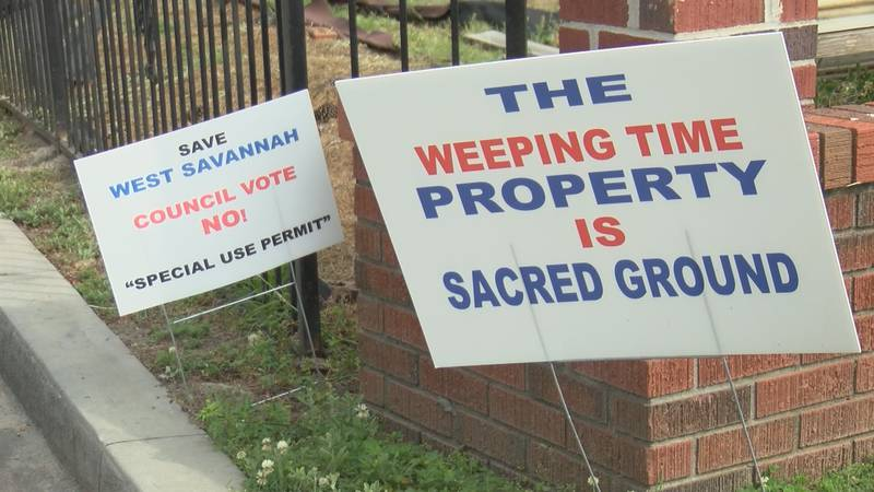 Faith and community leaders gathered at Solomon Temple Sunday afternoon to talk about their...