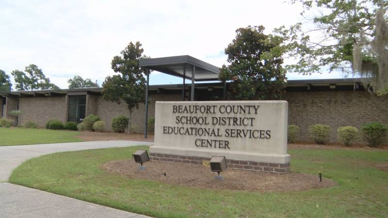 Beaufort County School District Educational Services Center