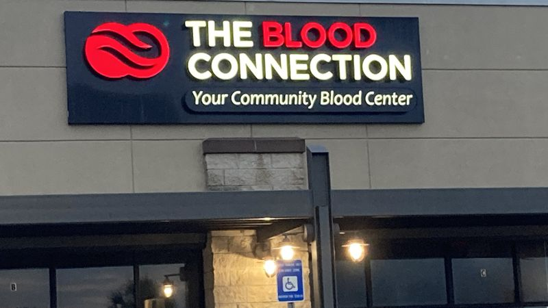 WTOC and The Blood Connection are teaming up to host a 4-day blood drive to fill a critical...