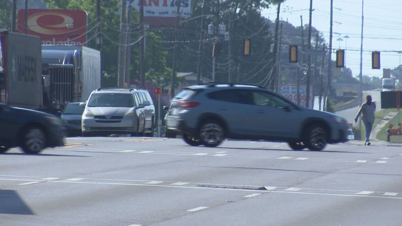 Thousands of cars travel along State Route 21 everyday.