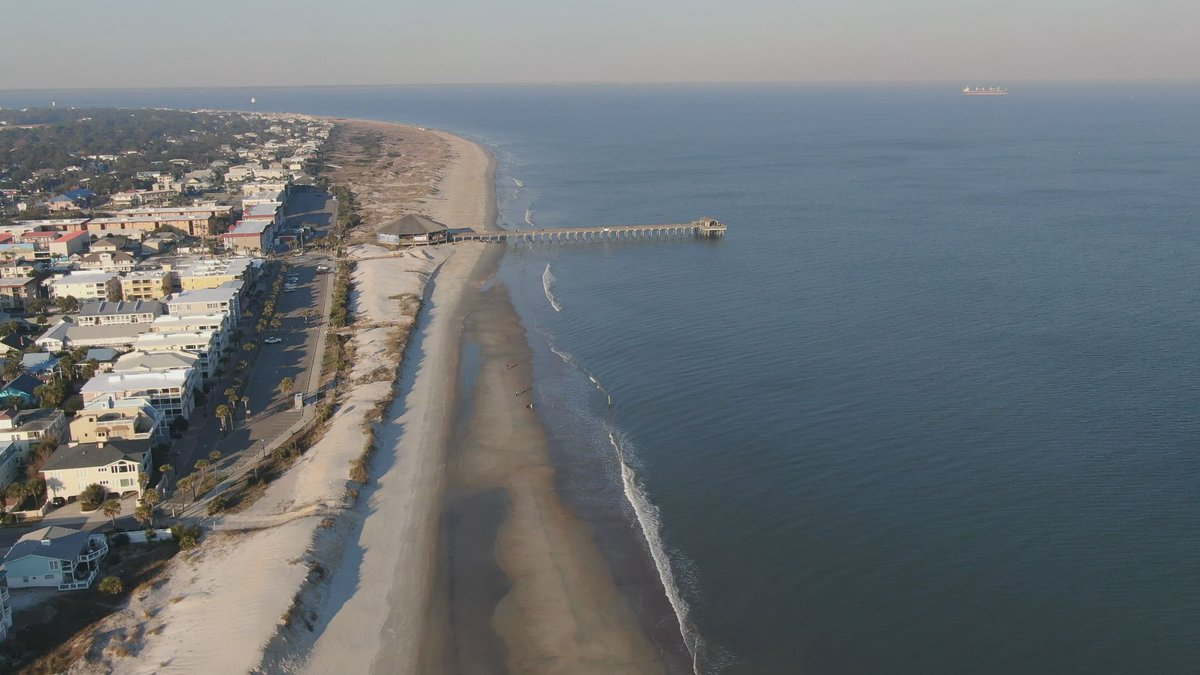 Seismic testing is a controversial topic for coastal communities