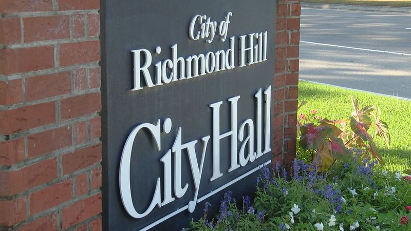 A group in Richmond Hill is asking the city to create a task force to address issues of equality.