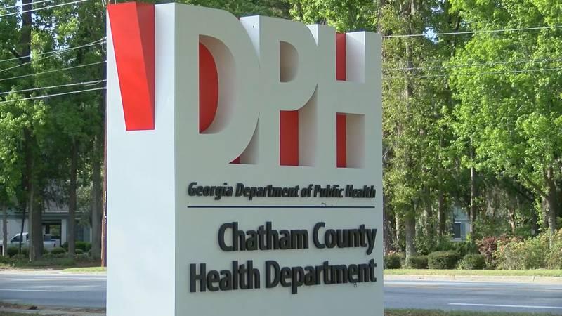 Health departments in Bryan, Camden, Chatham, Effingham, Glynn, Liberty, Long, and McIntosh...