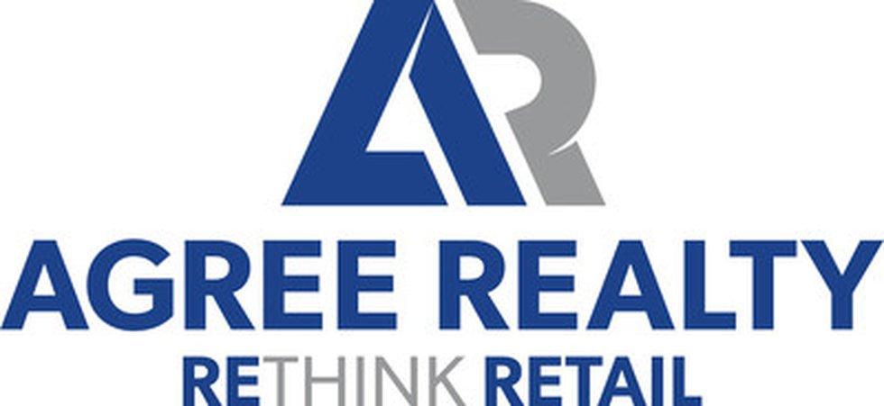 (PRNewsfoto/Agree Realty Corporation)