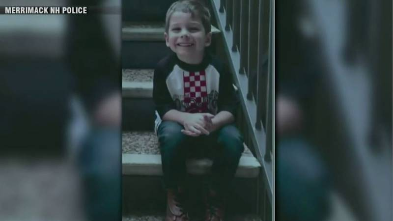Authorities found what they believe to be the body of 5-year-old Elijah Lewis buried under soil...