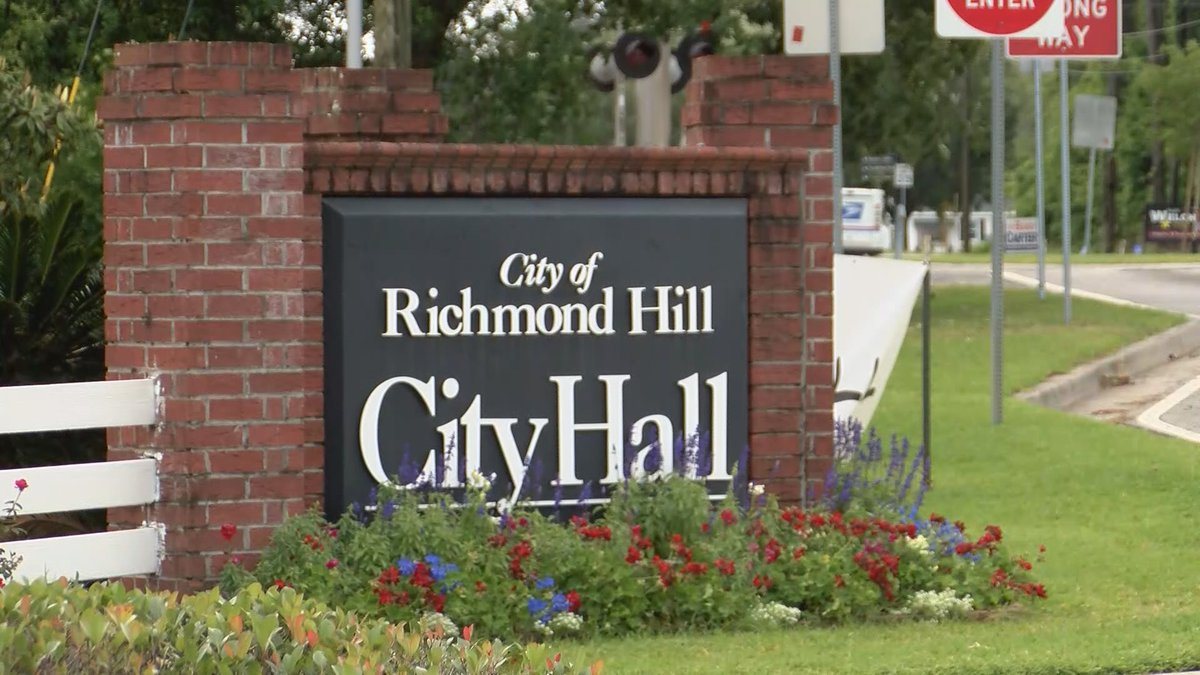 The City of Richmond Hill