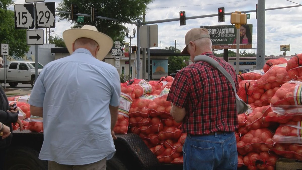 The 2020 Vidalia Onion Festival has been canceled according to the Festival Committee.