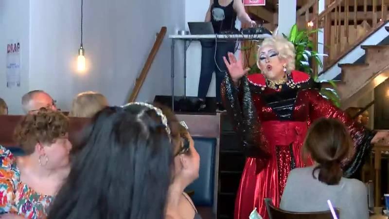Pride Month: History of drag in Savannah