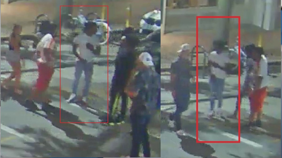 Savannah Police continue to search for a fourth suspect in connection with the July 11 shooting...