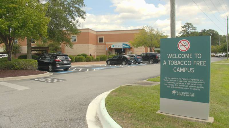Starting on Thursday, Sept. 2, drive-thru style COVID-19 testing will be offered at no cost in...