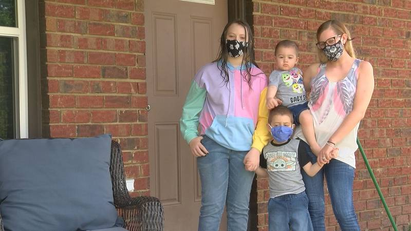 Parents of Pre-K students react to Long County's decision to return to in-person learning