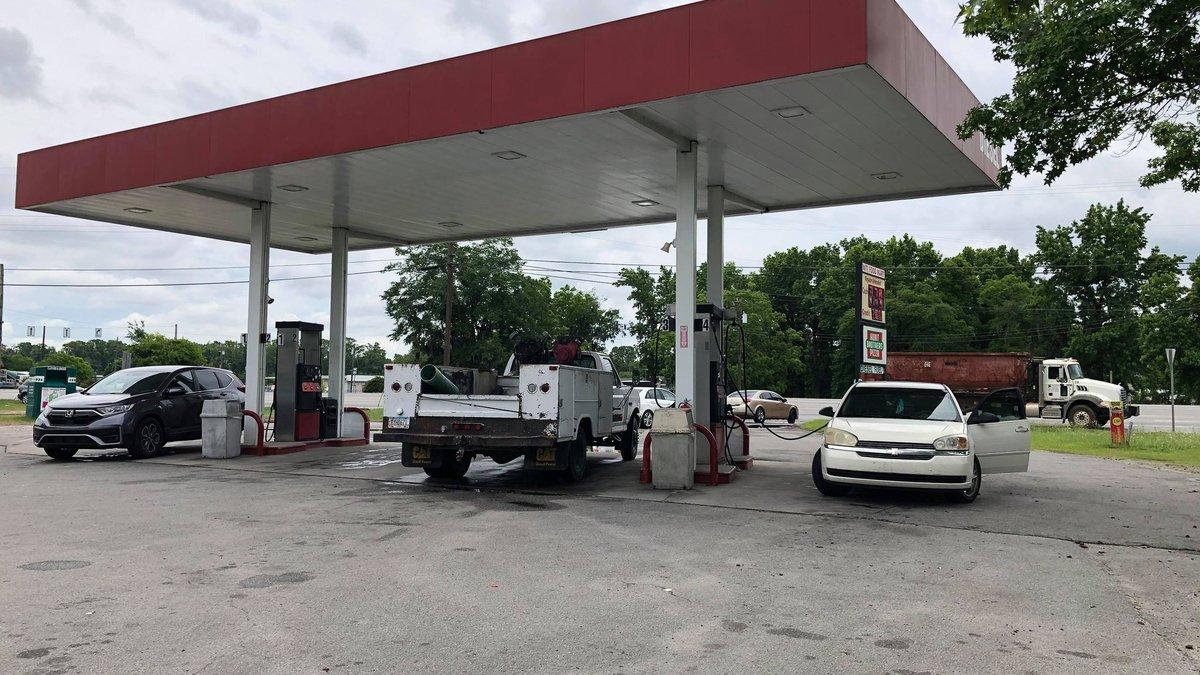 Visit Savannah encourages tourist to head to the Coastal Empire despite gas demand increase