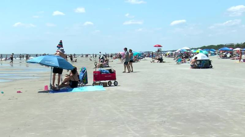 HHI vacation rental manager says Summer 2021 was one of the best ever