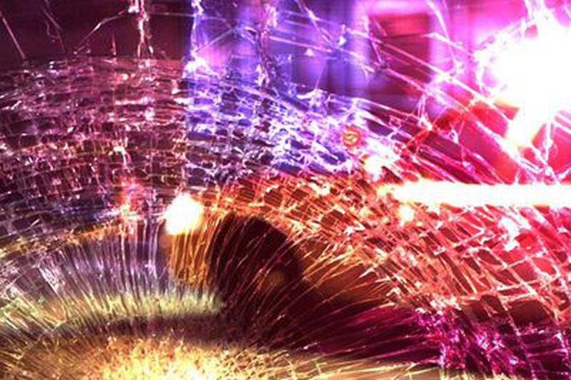 A multi-vehicle accident near the Bull River Bridge is expected to cause traffic delays those...