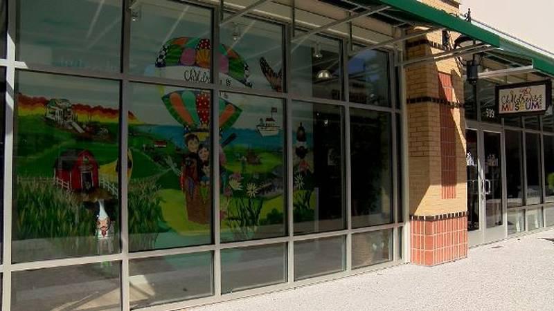 Children's Museum of Pooler