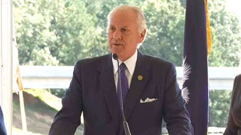 Governor Henry McMaster and state Attorney General Alan Wilson appealed the U.S. District...