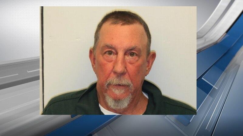 Charles Thomas Berry (Chatham County Jail)