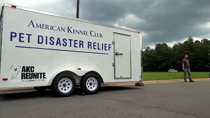 Savannah Kennel Club raising money for disaster relief trailer
