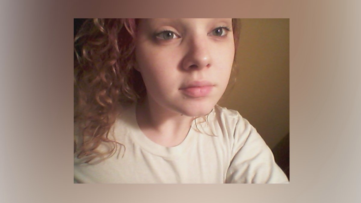 24-year-old Melanie Steele