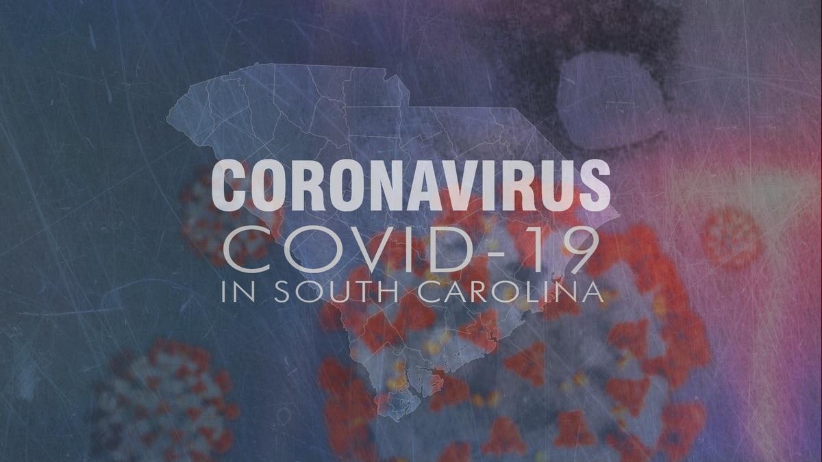 COVID-19 in SC
