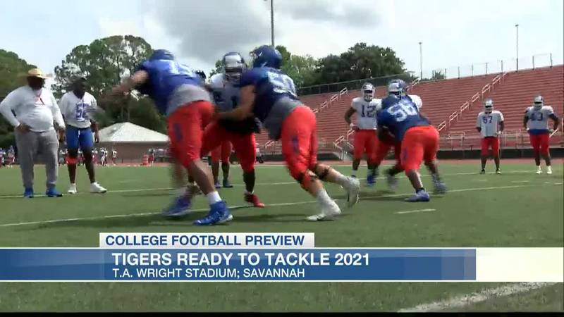 Tigers ready to tackle 2021 season after long layoff
