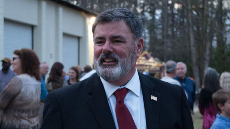 Colleton County Sheriff-Elect Buddy Hill says he plans to move forward with changes in the...